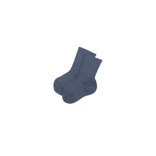socks - 80% bio wool/18% cotton/2% lycra