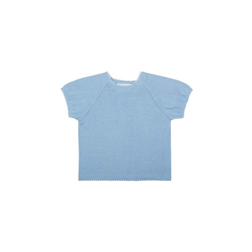 swiss schlüttli - 100% organic cotton