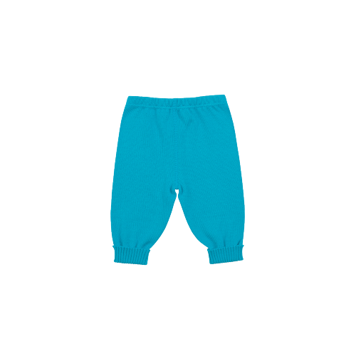 pants - 100% organic merino wool