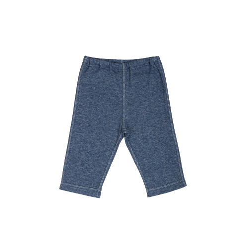 pants - 100% cotton denim