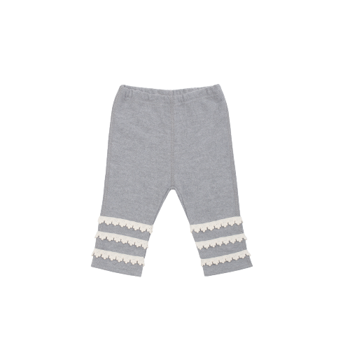 pants - 100% merino wool