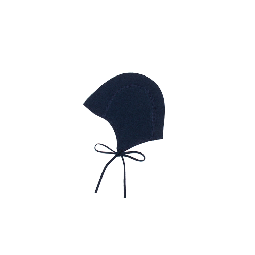 cap - organic cotton/silk