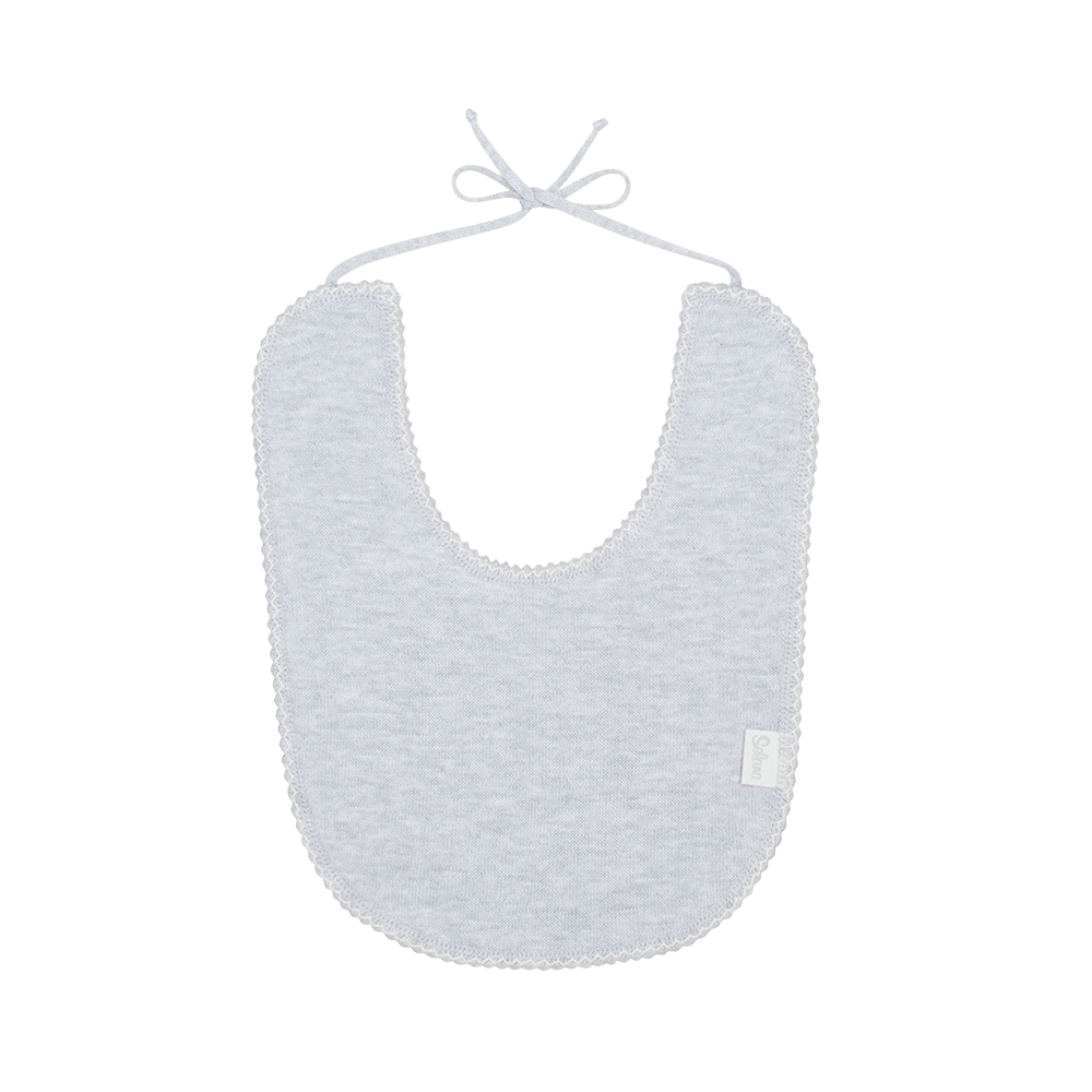 bib - 100% organic cotton