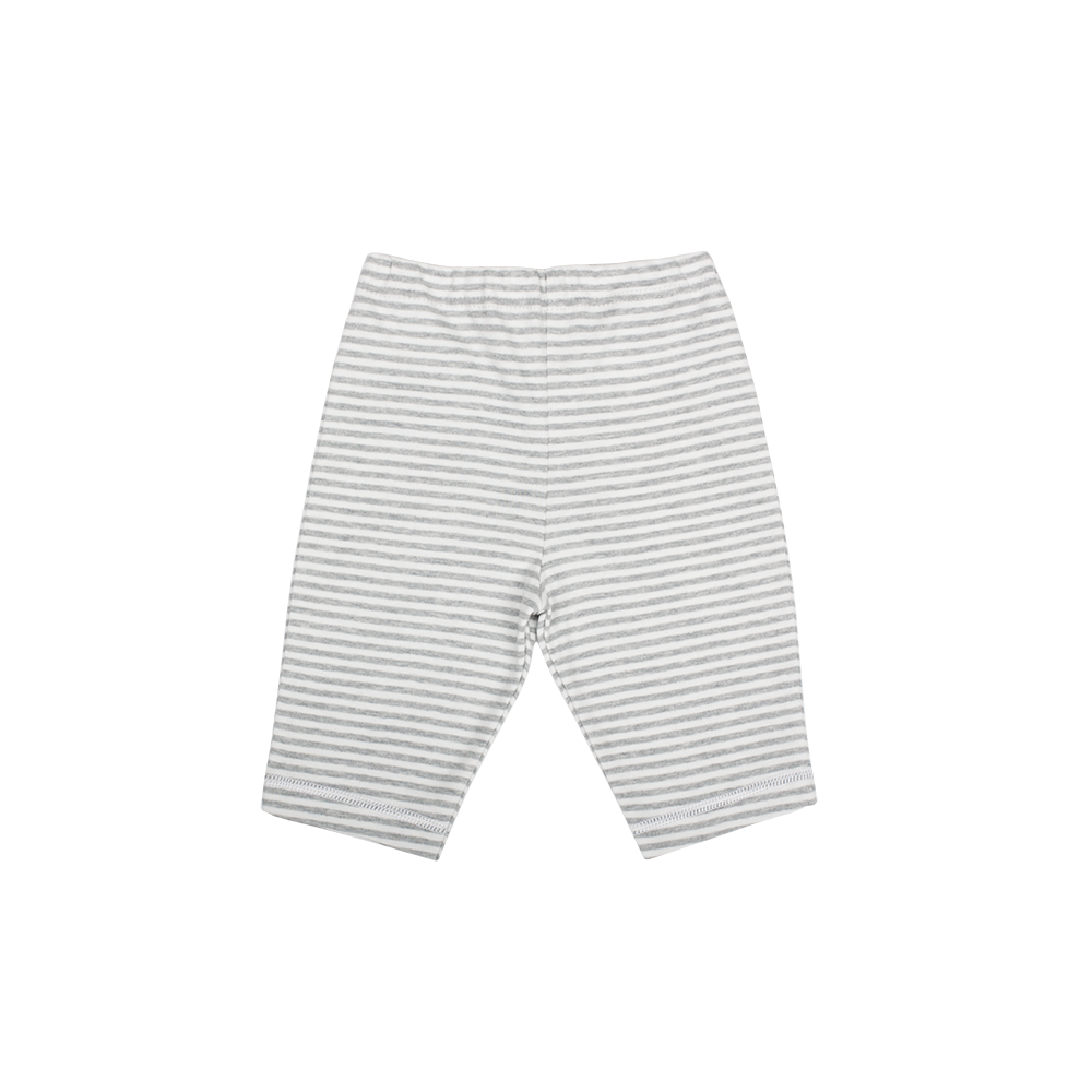 pants - 100% organic cotton jersey