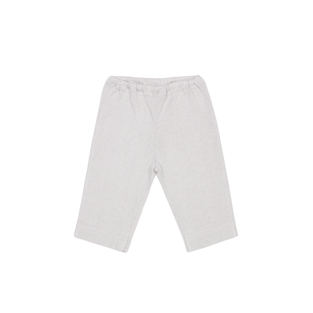 pants - 90% cotton/10% cashmere