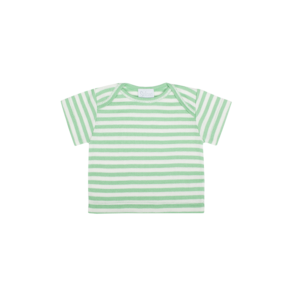 shirt - 100% organic cotton