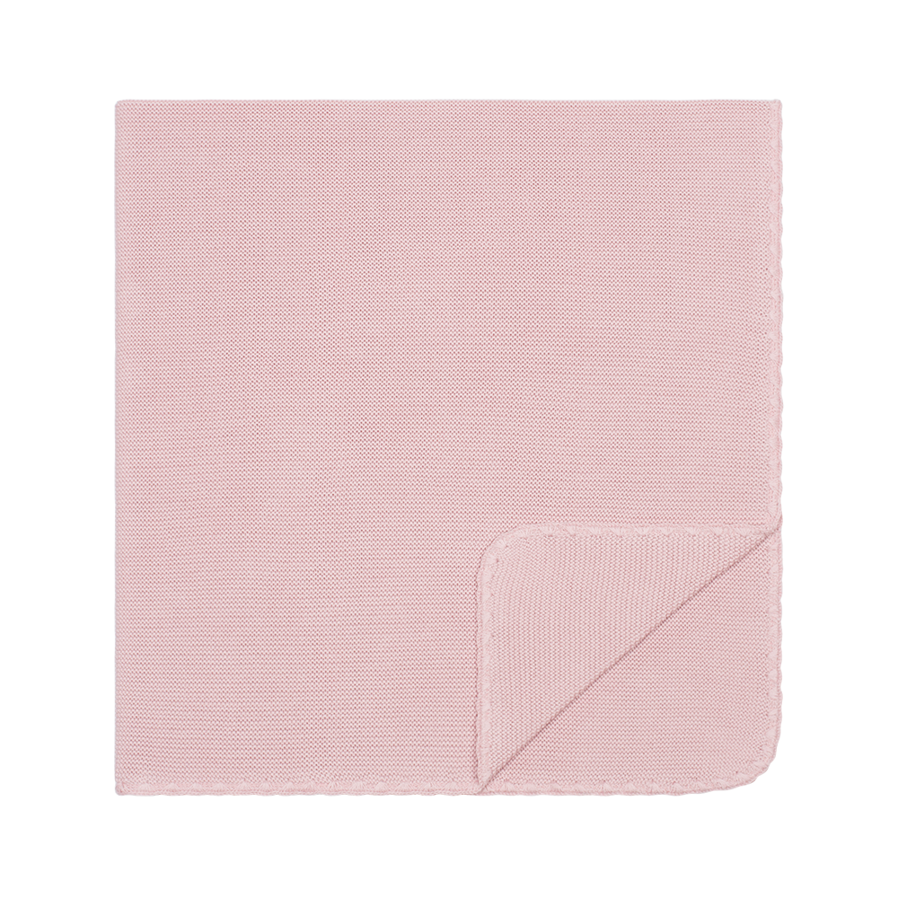 blanket - 100% organic cotton