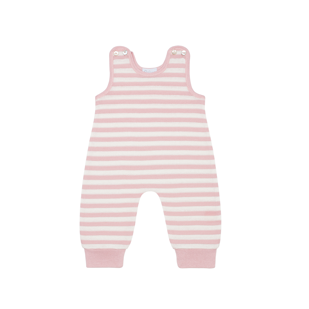 overall - 100% organic cotton